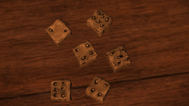 More Visible Dice