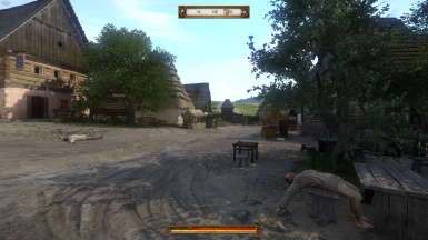 SKALITZ start save and escape save killed all town and guards and cumans