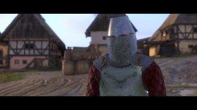 Knight Great Helm