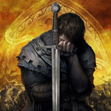 Buy My Damn Polearm - compatible with KCD 1.9.1