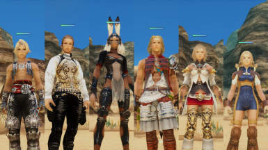Enhanced Clothing 2.0.3