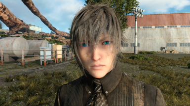 More alternate eye colours (Noctis)