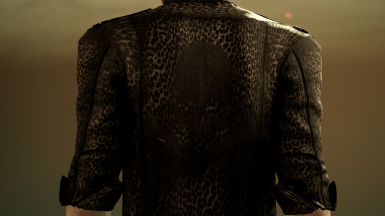Episode Ignis Drenched Attire - High Res Texture Fix