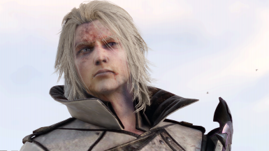 Unused Injured Ravus Nox Fleuret Retexture