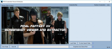 Mods at Final Fantasy XV Nexus - Mods and Community