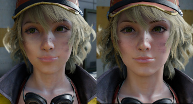 Detailed Complexions at Final Fantasy XV Nexus - Mods and