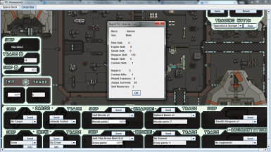 FTL Homeworld -Savegame Manager