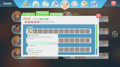My Time at Portia Nexus - Mods and Community