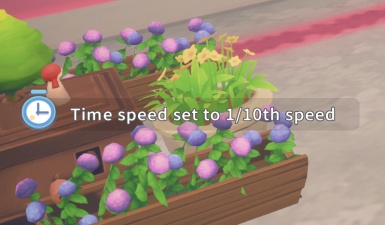 Your Time at Portia
