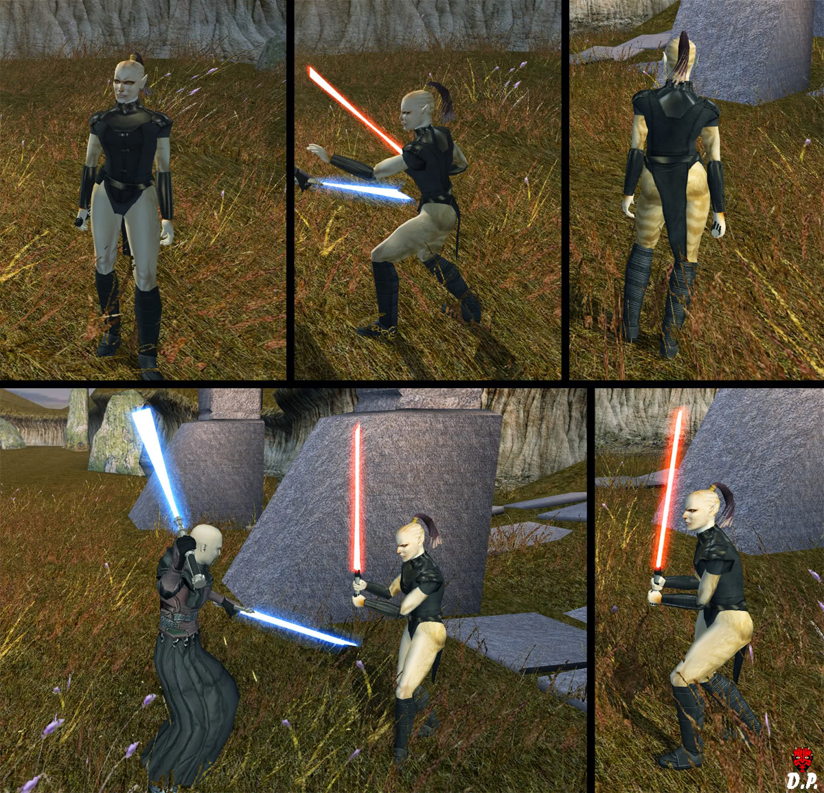 Nude mod for kotor 2 for pc hentia pic