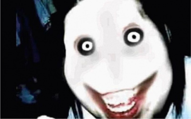 PMHC04 Jeff the Killer Re-skin