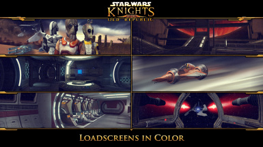 Loadscreens in Color