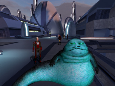 Hutt Retextures High Resolution