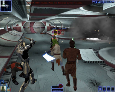 Jedi From the Start (0.6)