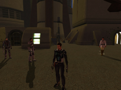 Top mods at Knights of the Old Republic Nexus - Mods and