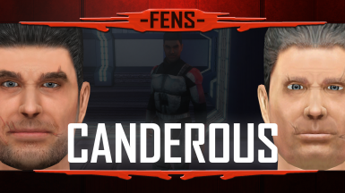 Fens - Canderous
