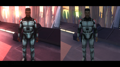 Fens - Reshade at Knights of the Old Republic Nexus - Mods and community