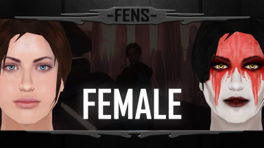 Fens - Female Player