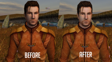 Carth and Republic Soldiers HD - 4X Upscaled Texture