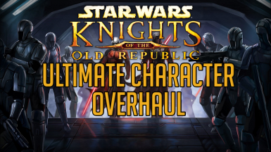 Complete Character Overhaul - Ultimate HD Pack