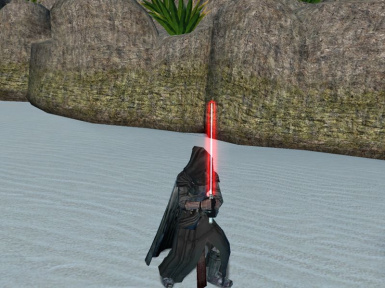 Revan Items