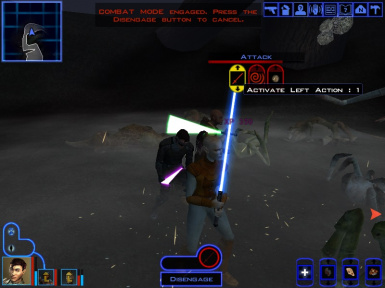 Knights of the Old Republic Nexus - Mods and community