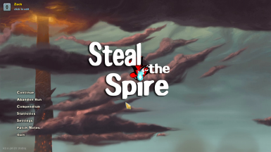 Steal the Spire (MOVED TO STEAM WORKSHOP)