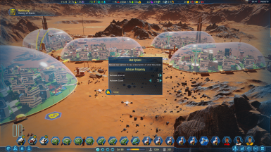 Autosave Frequency at Surviving Mars - Nexus mods and community