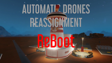 Automatic Drones Reassignment ReBoot