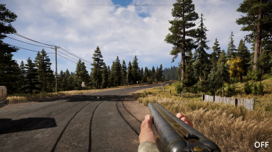 3DArtists MASTERPIECE at Far Cry 5 Nexus - Mods and Community