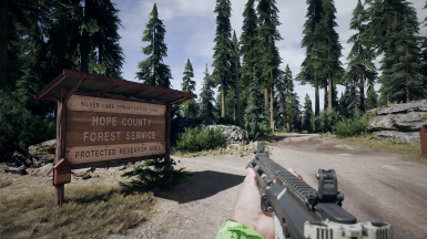 Far Cry 5 Sebicus Reshade