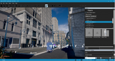 City Bank for Editor Creations