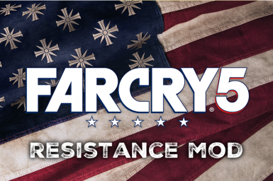 Far Cry 5 Resistance mod