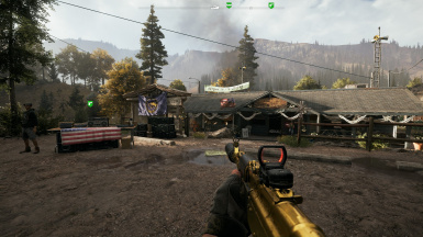 Far Cry 5 Resistance mod at Far Cry 5 Nexus - Mods and Community