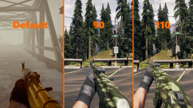 Viewmodel-Fov-Mod at Far Cry 5 Nexus - Mods and Community