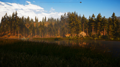 Cinestyle Reshade - Inspired by Technicolor and Canon at Far Cry 5