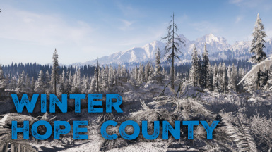 Winter Hope County
