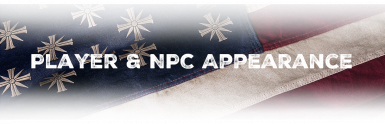 Player and NPC Appearance Mods