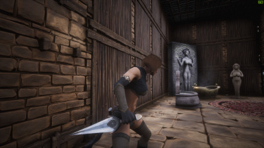 Immersive Sexiles Extensions at Conan Exiles Nexus - Mods and Community