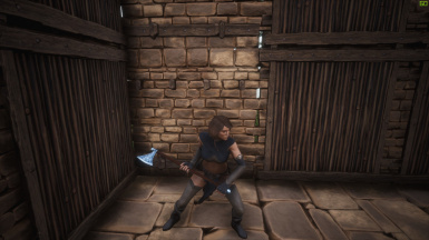Immersive Sexiles Extensions at Conan Exiles Nexus - Mods