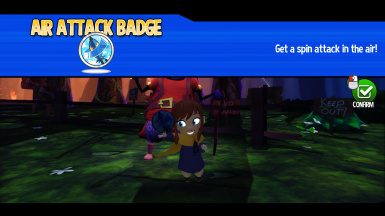 Recently Updated Mods at A Hat In Time Nexus - Mods and Community