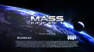 ENB or Reshade with SweetFX for Mass Effect 1