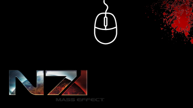 Mass Effect Mouse Fix