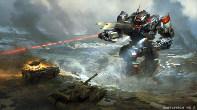 Improved Tactical Depth at BattleTech Nexus - Mods and Community