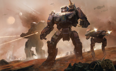 Battletech Enhanced - More Gear More Options