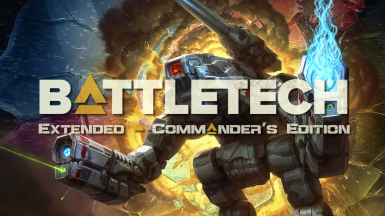 Battletech Extended 3025 - Commander's Edition