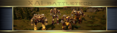 XAI BattleTech Flashpoint