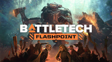 Flashpoint - The Cache