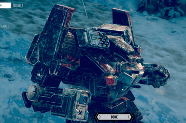 Mods of the month at BattleTech Nexus - Mods and Community
