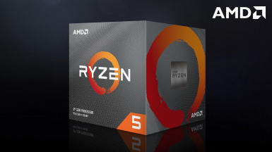 Ryzen 5th Gen processors
